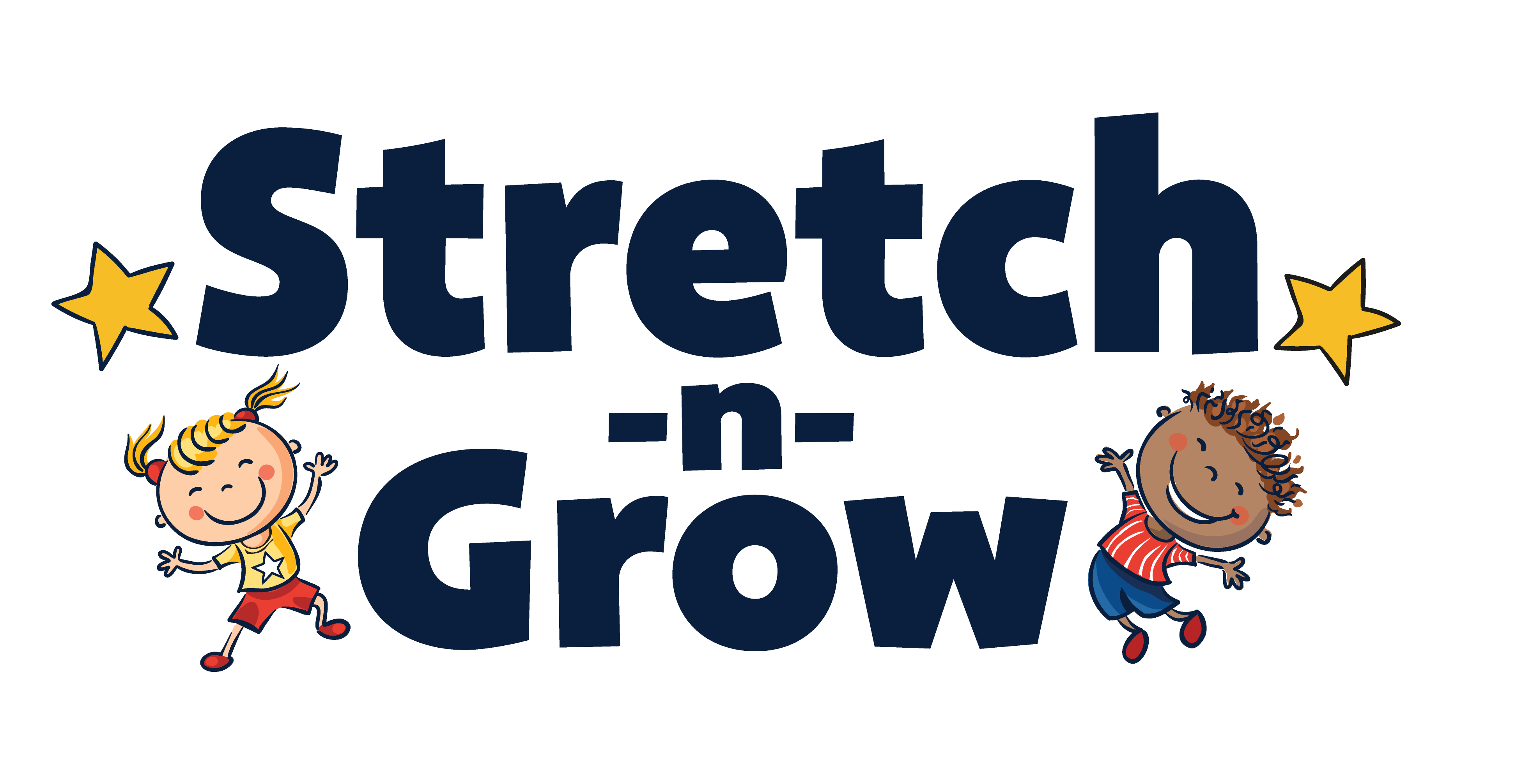 Stretch -n- Grow